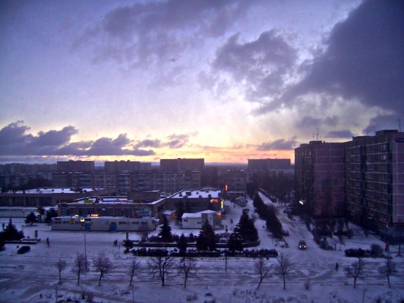 фото города удомля тверской области